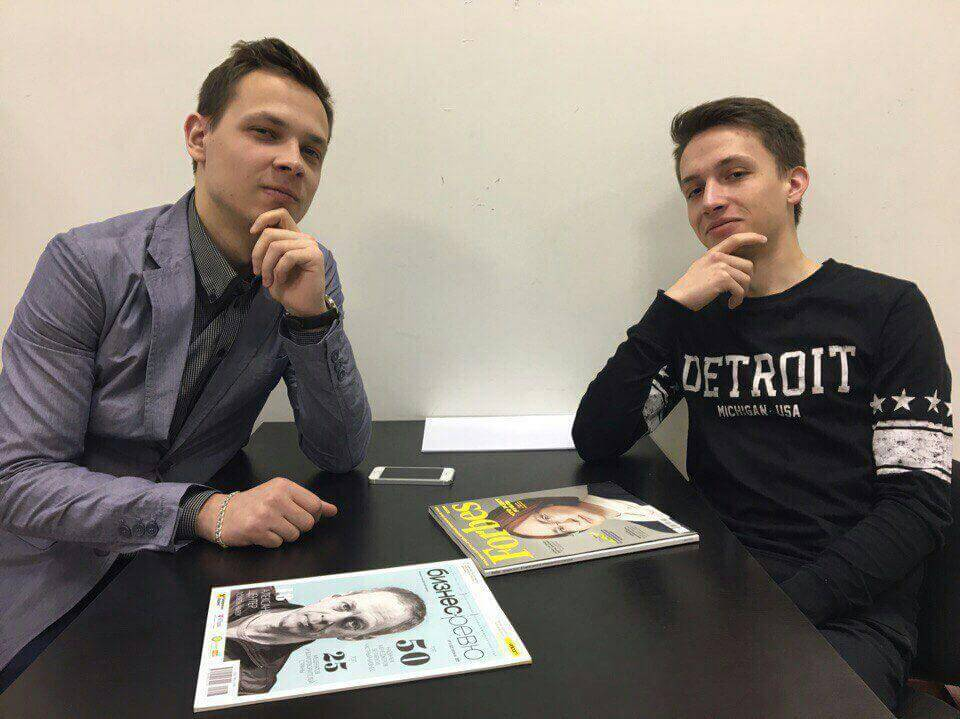 «В GUSAROV научили учиться» - бывший сотрудник вспоминает, как пришел в SMM и остался
