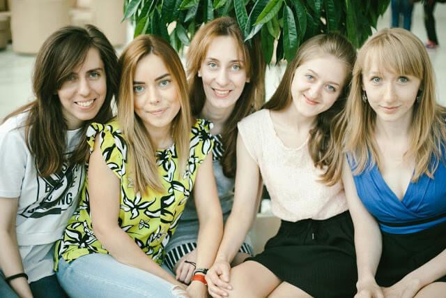 История из блога: 6 лет в GUSAROV