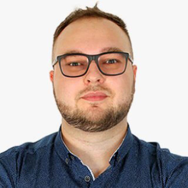 Роман Вердыш