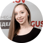 Татьяна Чернякова