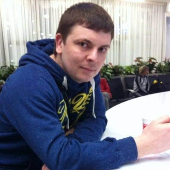 Дмитрий Шоломицкий